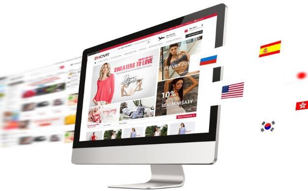 深圳网站设计的颜值问题