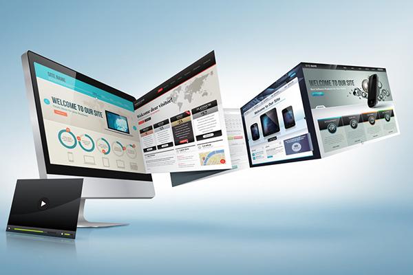 高端网站建设服务